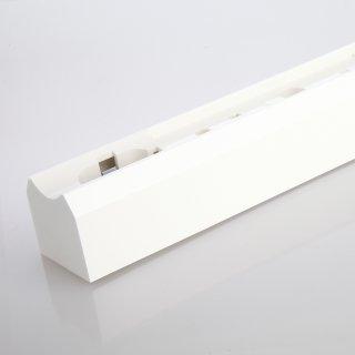 S14s 2 Sockel Fassung weiß für 230V/35W L300 Linestra Linien-Lampe