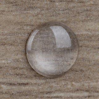 Häfele Anschlagpuffer transparent DB007 rund 8x1,6mm zum Kleben