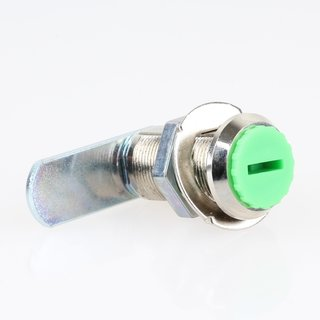 Häfele Symo Hebelverschluss Türdicke 22mm mit Schließhebel gerade
