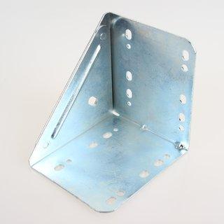 Häfele Möbel Bettwinkel Bettverbinder 115x115x100mm Stahl