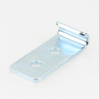 Häfele Schließhaken für Kisten Spannverschluss 13x28mm verzinkt